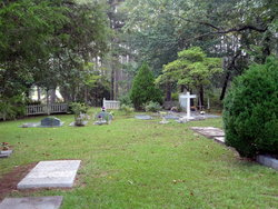 Montpelier United Methodist Church Cemetery