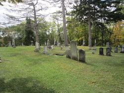 New Methodist Cemetery
