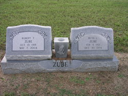 Robert T Zube