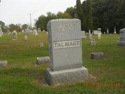 Catherine <i>Ford</i> Talmage