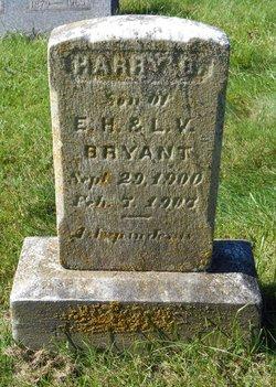 Harry B. Bryant