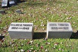 Haldis Davis Tucker