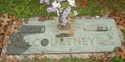 Wanda Mae <i>Longfellow</i> Courtney