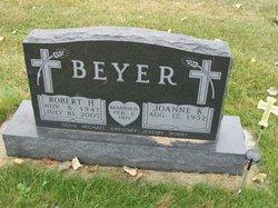Joanne K <i>Olson</i> Beyer