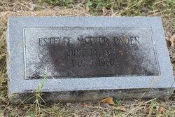 Estelle <i>McIver</i> Paden