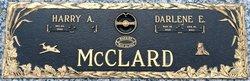 Darlene E McClard