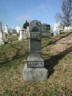 Hazel Virginia James