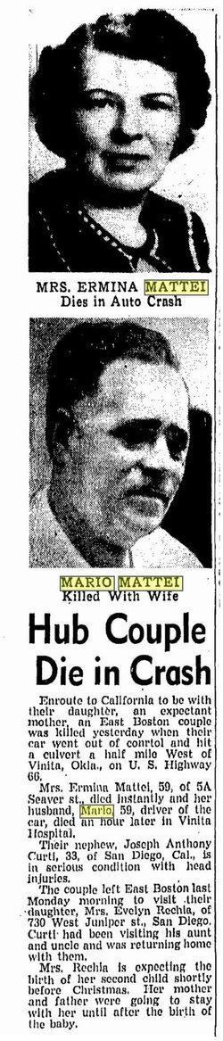 Mario Mattei