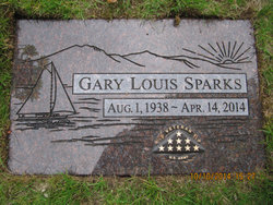 Gary Louis Sparks