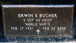 Erwin E. Bucher