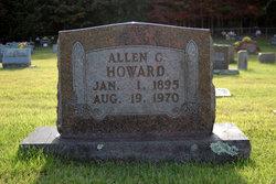 Allen C. Howard
