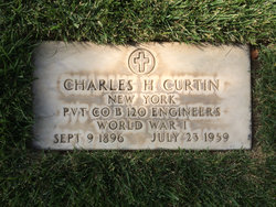 Charles Henry Curtin