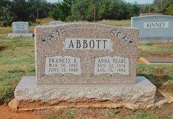 Francis E. Frank Abbott