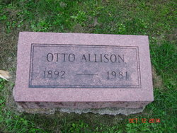 Otto Allison