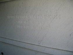 Henry Westinghouse