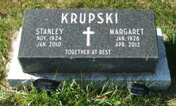 Stanley Krupski