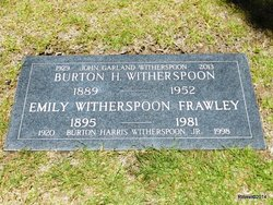 Emma Clay Thompson Emily <i>Witherspoon</i> Frawley