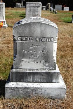 Charles Newell Porter