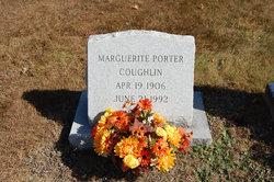Marguerite <i>Porter</i> Coughlin