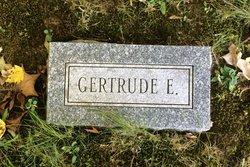 Gertrude <i>Mooers</i> Abbott