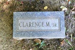 Clarence Abbott, Sr