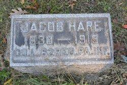 Jacob Hare