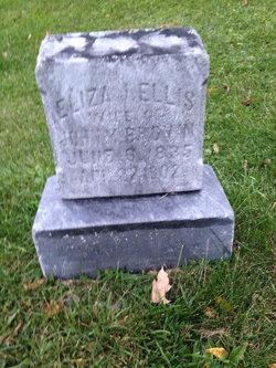 Eliza J <i>Ellis</i> Brown