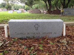James Seymour Adams, Jr