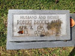 Robert Brooks Alleen