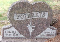 Richard Stanley Dick Folkerts