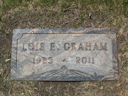 Lois E <i>Hennig</i> Graham