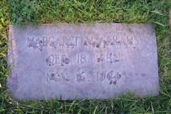 Margaret Abrams