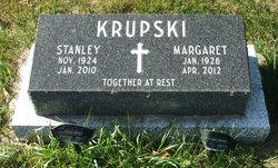 Margaret <i>Engel</i> Krupski