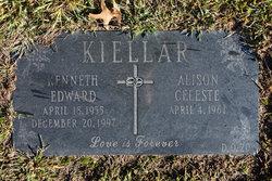 Kenneth Edward Kiellar