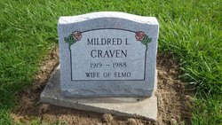 Mildred <i>Crum</i> Craven