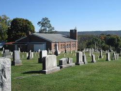 Aaronsburg Salem Lutheran Cemetery