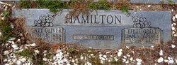 Ethel Odell <i>Jackson</i> Hamilton