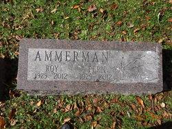 Fern Margaret <i>Campbell</i> Ammerman