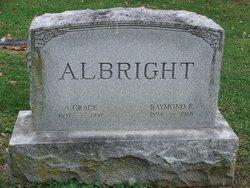 A. Grace <i>Eppley</i> Albright