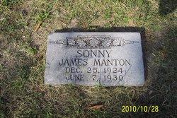 James Manton Williams