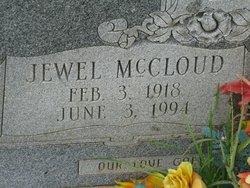 Jewel Juanita <i>McCloud</i> Robinson