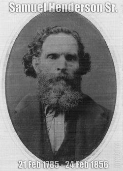 Samuel Henderson, Sr