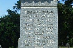 James William Nolan