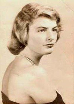 Dorothy Elaine <i>Wing</i> Amador