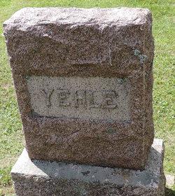 Mary Lucy <i>Washburn</i> Yehle