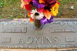 Garnett Leslie Adkins