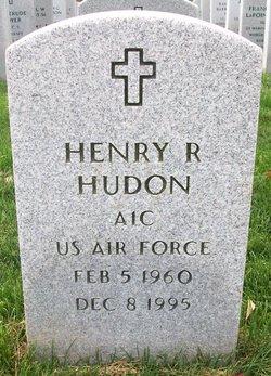 Henry R Hudon