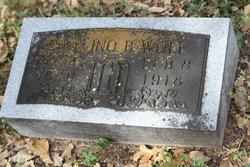 John B. Wolf
