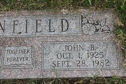 John B Canfield