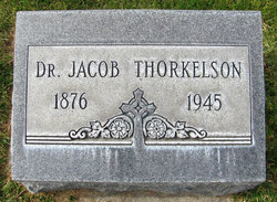 Jacob Thorkelson